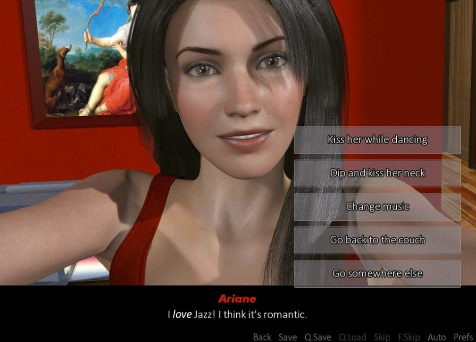 Ariane Download. download - Arianes Life in the Metaverse