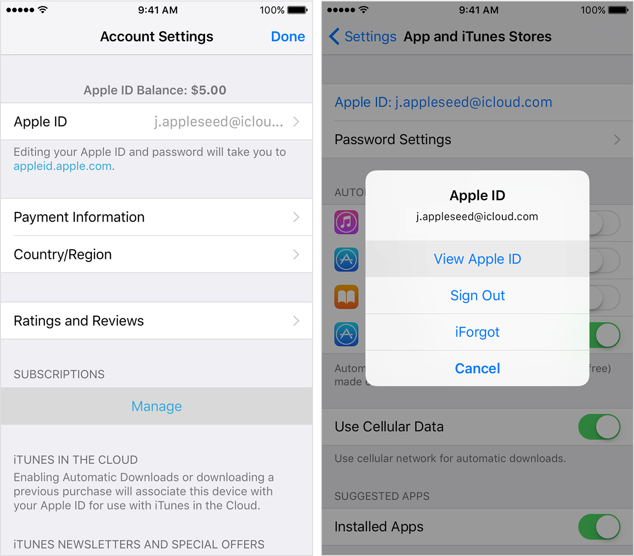 How To Cancel Itunes Payments. How to Manage & Cancel