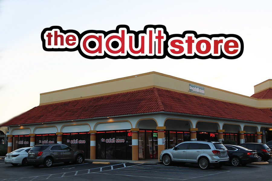 Sex stores in riverside